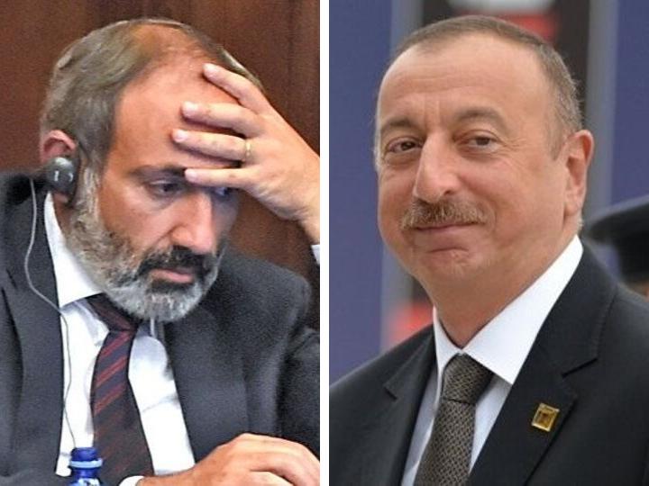 Paşinyanın fiaskosu, İlham Əliyevin növbəti zəfəri – TƏHLİL ...