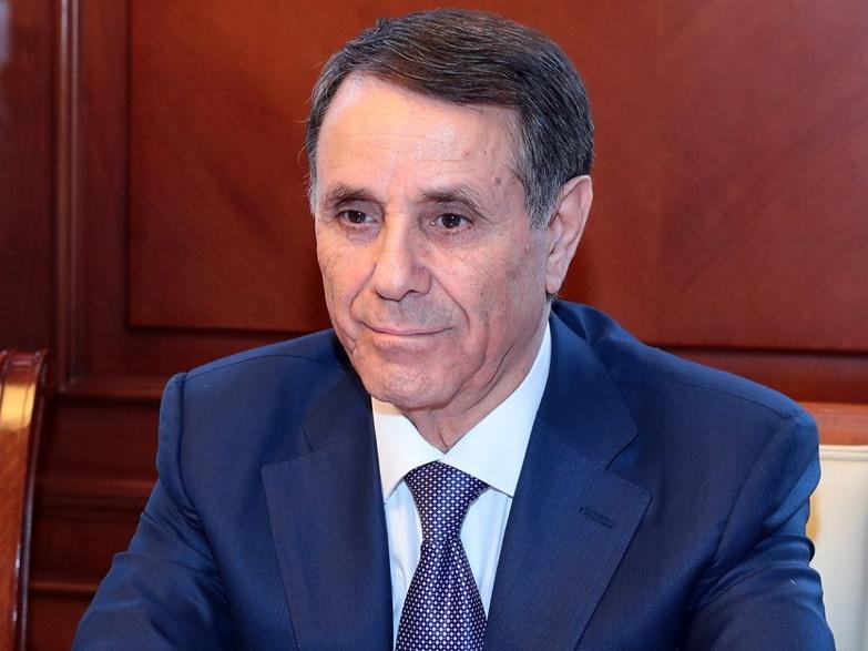 Новруз Мамедов о своем уходе с поста премьер-министра: «Все уже сказано»