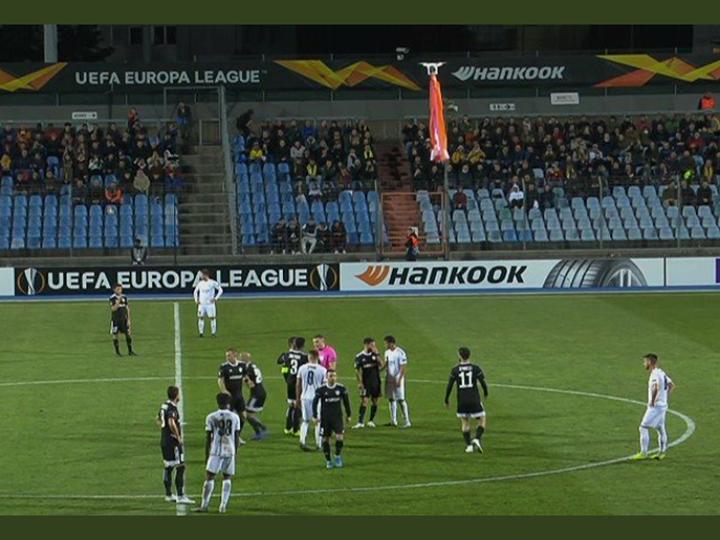 """""""Qarabağ""""ın oyununda erməni təxribatı – VİDEO"""