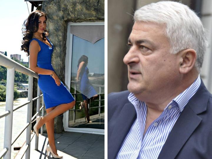 В Тбилиси разгорелся секс-скандал: красавица «настучала» на шефа-депутата