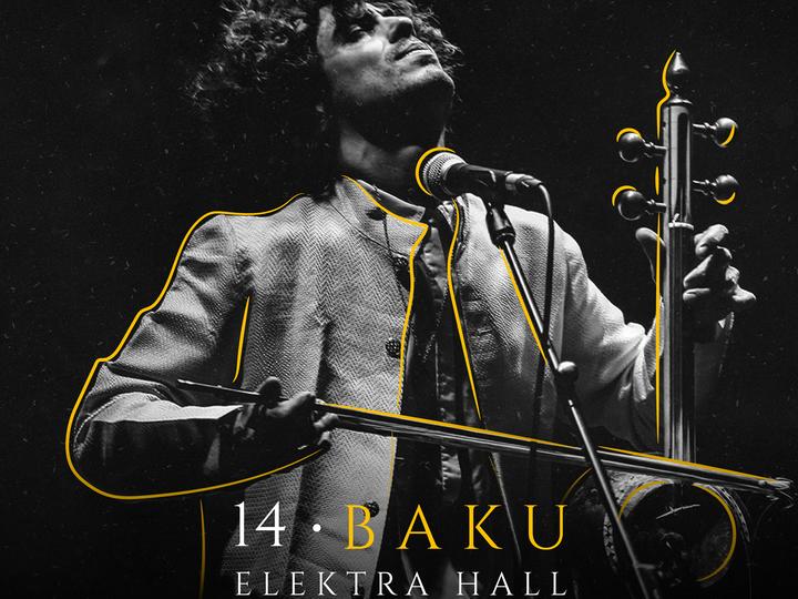 Живая легенда этнической музыки возвращается в Баку – ФОТО – ВИДЕО