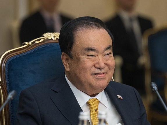 Азербайджан посетит спикер парламента Южной Кореи