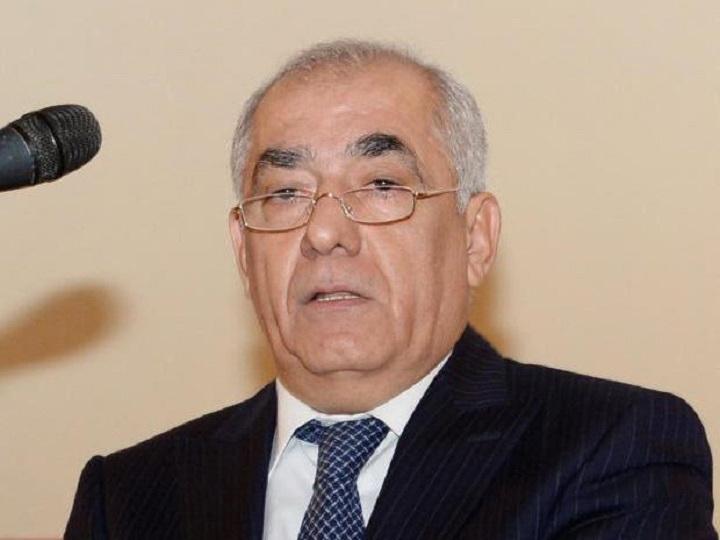 Парламент утвердил кандидатуру Али Асадова на пост премьер-министра - ОБНОВЛЕНО