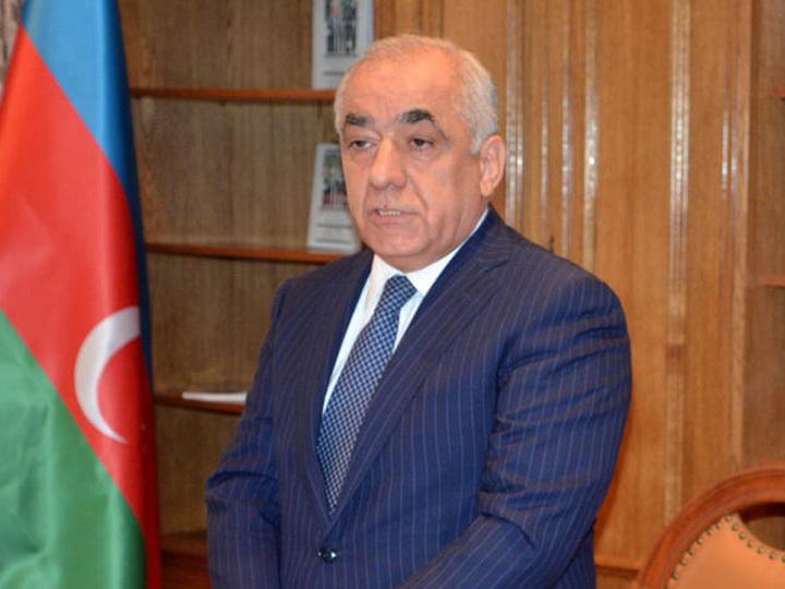 Новый премьер Азербайджана начал кадровые перестановки - ОБНОВЛЕНО