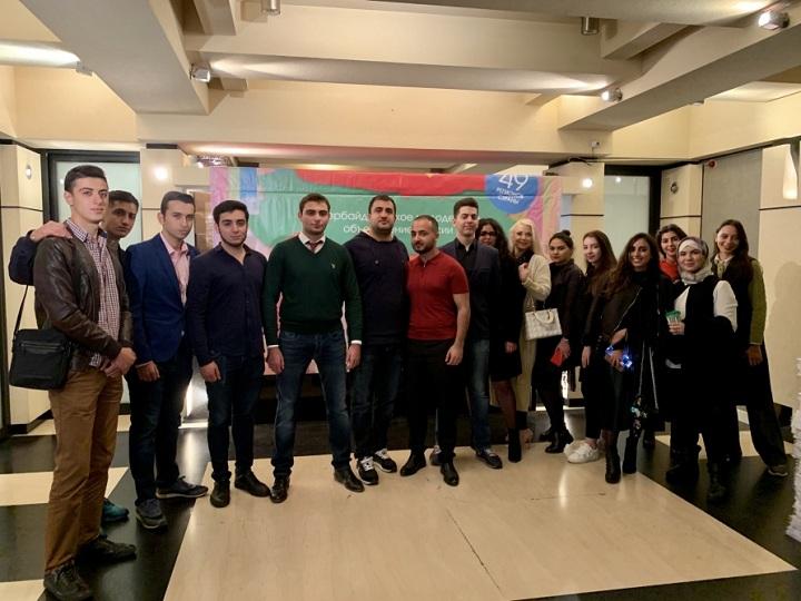 Leyla Əliyevanın təşəbbüsü ilə Moskvada Linqvistika Klubu yaradılıb – FOTO