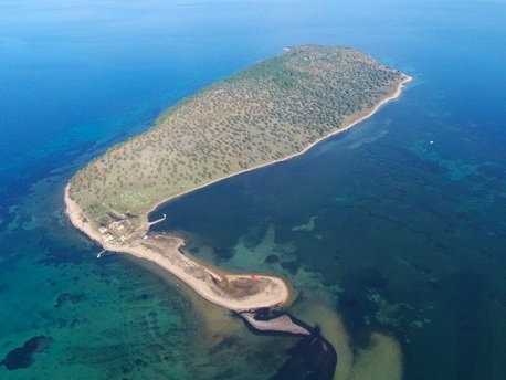Теперь купить онлайн можно даже турецкий остров!