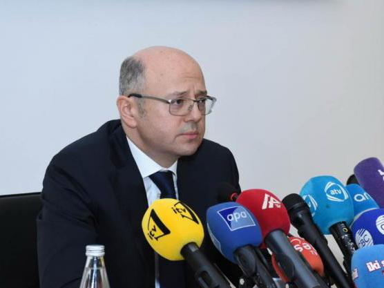 Азербайджан рассматривает предложение РФ о строительстве АЭС