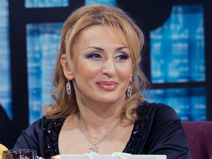 Ульвия Кенуль назначена на должность главного режиссера AzTV