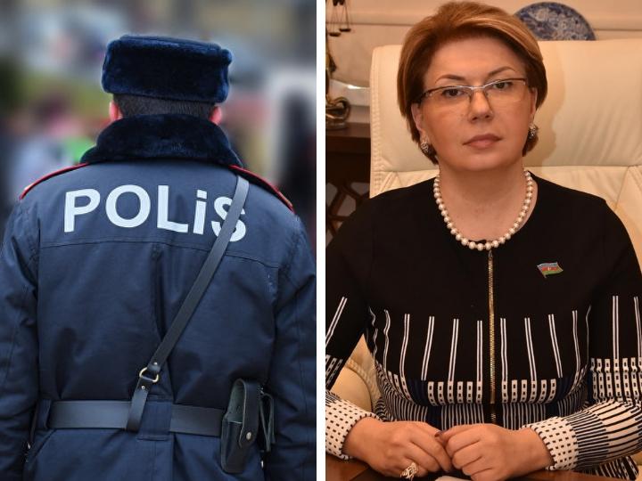 Полиция Баку ответила депутату: Обыскивать 600 тысяч пассажиров метро немыслимо