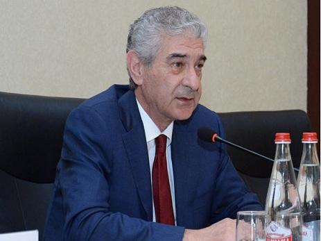 """Əli Əhmədov """"Qarabağ Azərbaycandır!"""" hərəkatının yaradılmasını təklif edib"""