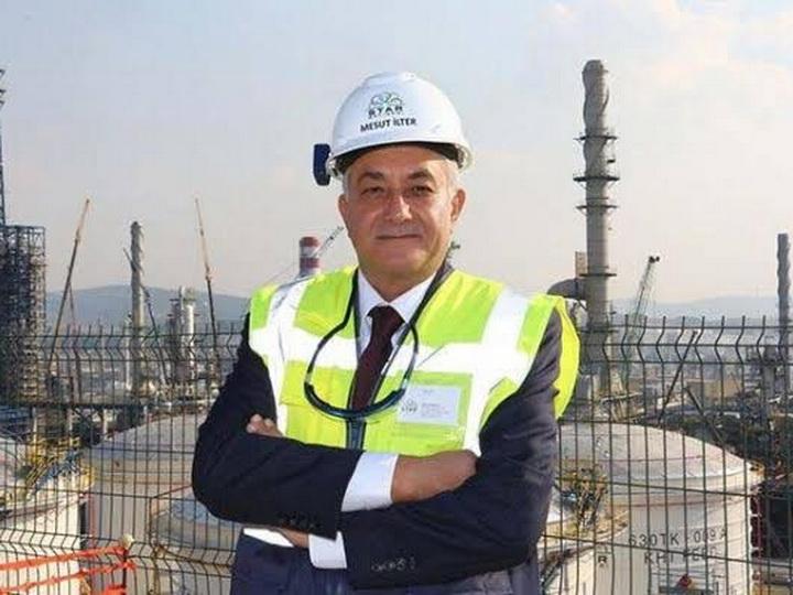 Завод Star Rafineri, построенный SOCAR, обеспечивает 25% потребностей Турции в рафинированной нефти
