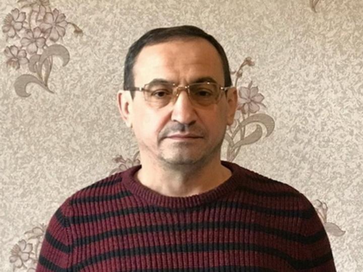 Əli Kərimlinin yaxın adamının səs yazısı: