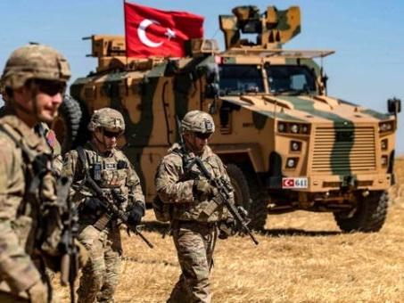 «Источник мира»: Что стоит за военной операцией Турции на севере Сирии – ФОТО - ВИДЕО