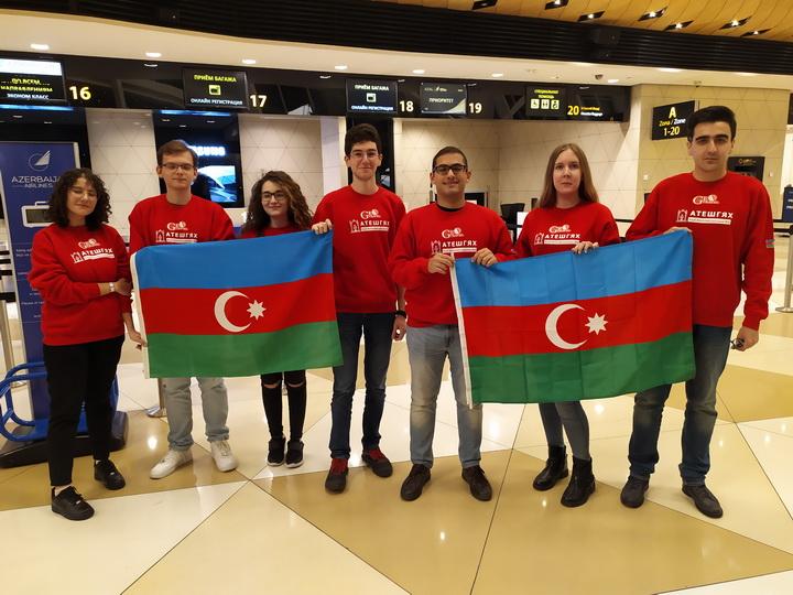 Победитель чемпионата «Атешгях» представит Азербайджана на первенстве континента