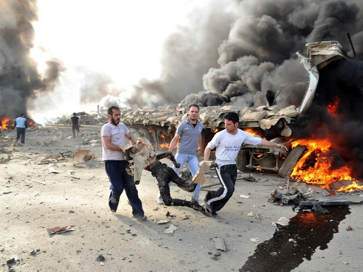 К востоку от Евфрата. Об известных и неизвестных деталях военной операции Турции в Сирии