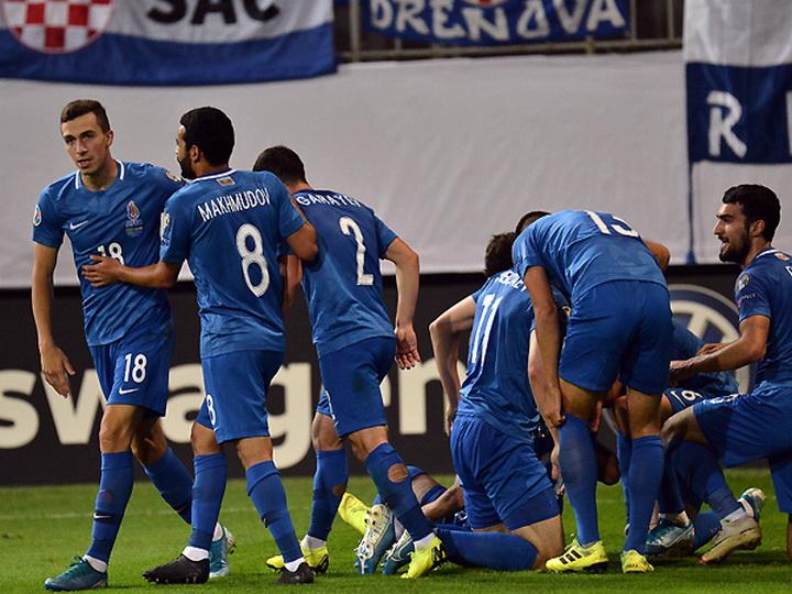 Без шансов на Евро, но с мечтой о победе: Азербайджан в гостях у Венгрии