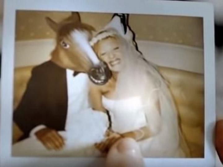 Фестиваль креативной рекламы недвижимости: победил Джордж Клуни с лошадиной головой - ВИДЕО