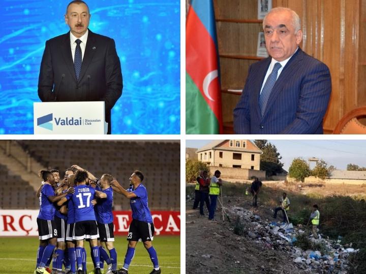 Главное за неделю: новый премьер, рост насилия, спортивный суперфейк от армян и новая война в Сирии – ФОТО