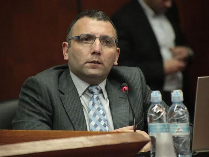 Арье Гут: Курс Армении на сближение с Израилем обусловлен желанием подорвать израильско-азербайджанское сотрудничество