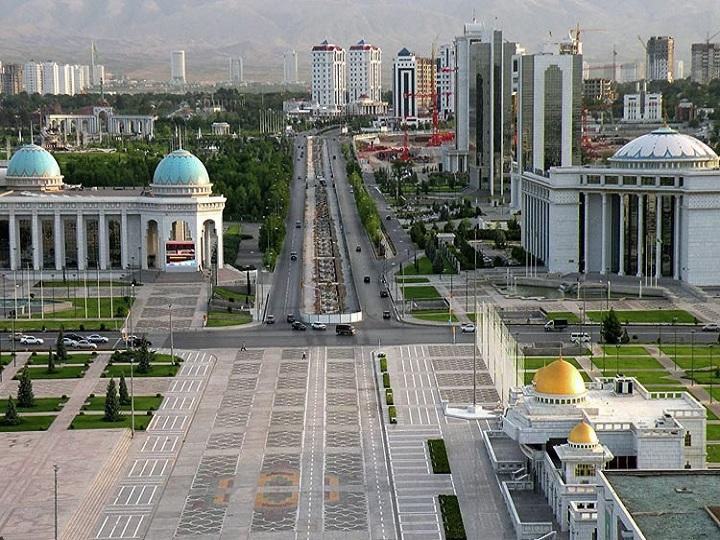 Aşqabadda MDB dövlət başçılarının sammiti keçirilir