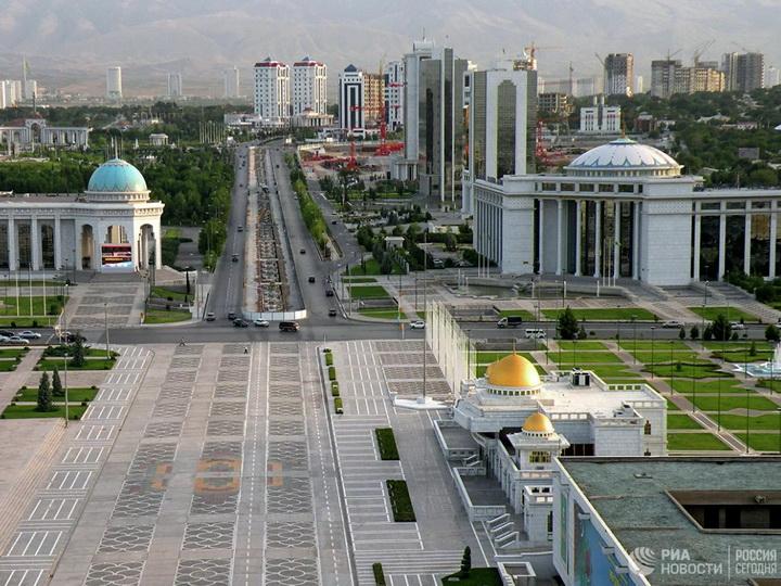 В Ашхабаде начался саммит глав государств-членов СНГ
