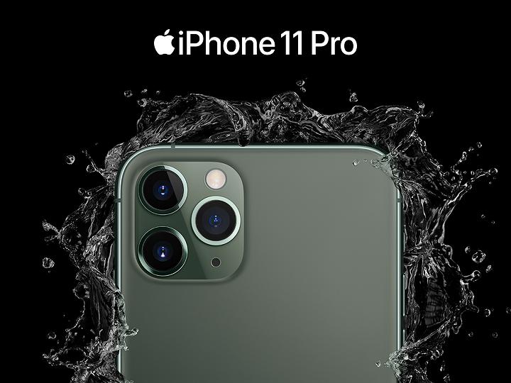 Azərbaycanda iPhone 11 və iPhone 11 Pro smartfonlarının rəsmi satışları oktyabrın 18-də başlayacaq – FOTO