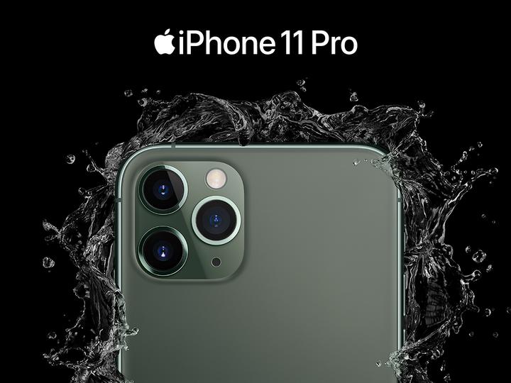 18 октября в Азербайджане стартуют официальные продажи iPhone11 и iPhone 11 Pro - ФОТО