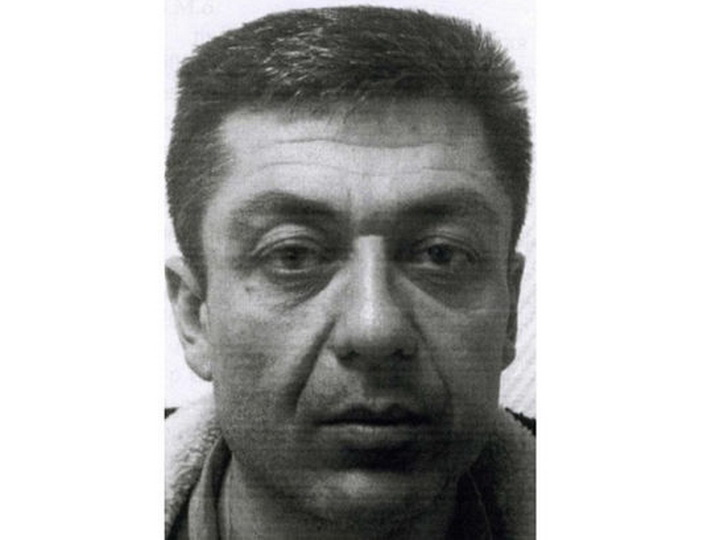 В московском метро поймали убийцу - азербайджанца - ФОТО