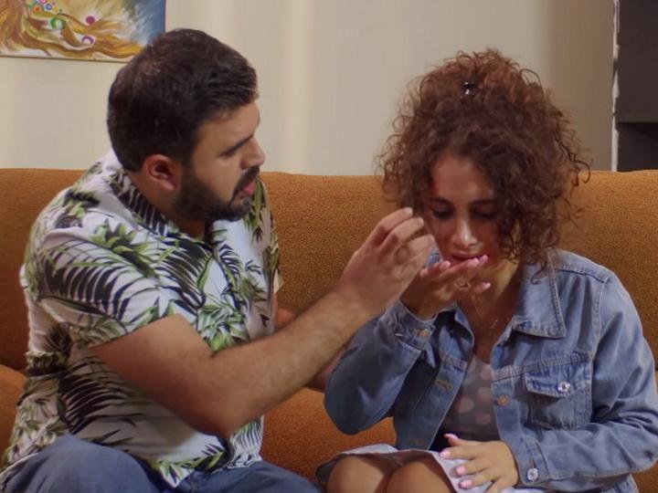 #QadınaŞiddətəSon: Фильм о том, каково быть разведенной женщиной в Азербайджане - ВИДЕО