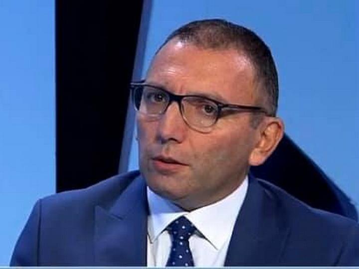 Арье Гут: «Ильхам Алиев проявил искусное дипломатическое мастерство и прямо в лицо заявил Пашиняну «кто есть, кто»