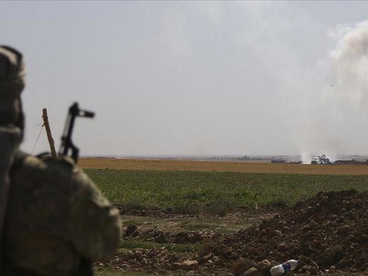 От террористов зачищен еще один населенный пункт Сирии