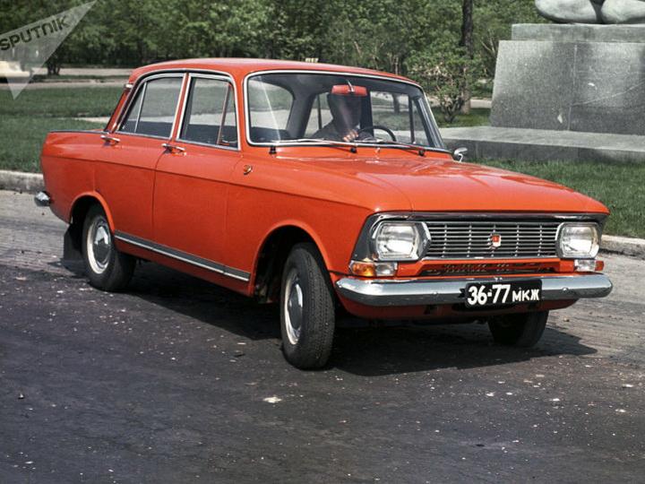 На Абшероне задержали угонщика - любителя советских автомобилей