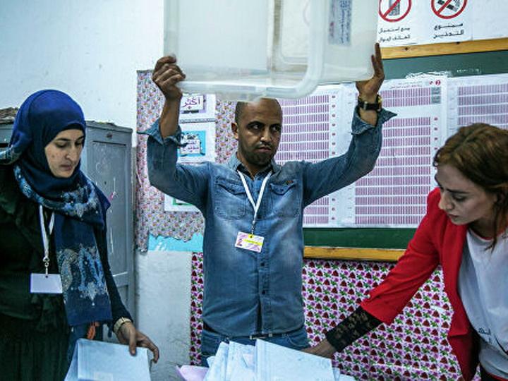 В Тунисе стартовали выборы президента
