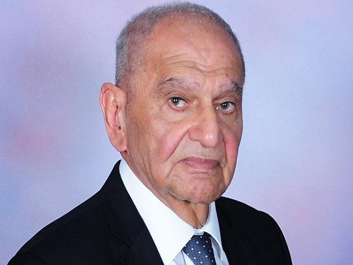 Azərbaycan Prezidenti və Birinci vitse-prezident Vasim Məmmədəliyevin vəfatı ilə əlaqədar nekroloq imzalayıb