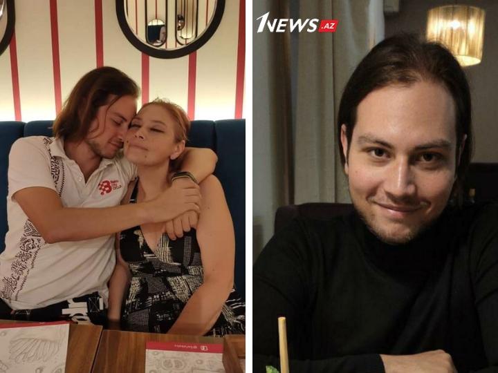 Мать жестоко убитого в Киеве Джавида Гаджиева: Я не знала, что это его последняя фотография… – ФОТО – ВИДЕО