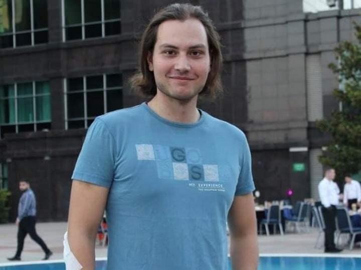 Посольство АР в Украине направило в правоохранительные органы ноту в связи с убийством Джавида Гаджиева