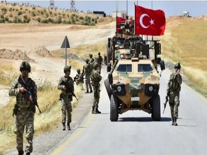 Türkiyənin ədalət savaşı: