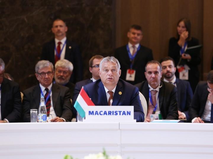 Премьер-министр Венгрии: Во многих венграх течет кровь кыпчаков