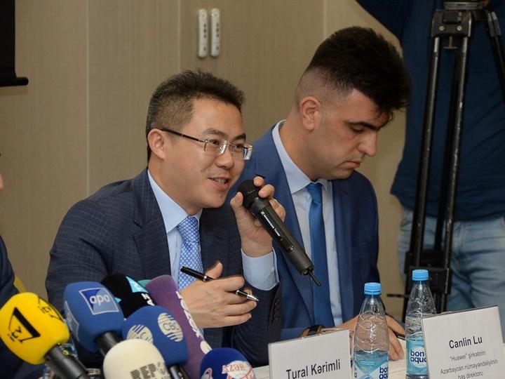 В рамках Недели инноваций Huawei проведет Eurasia Innovation Day