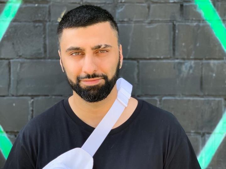 Азербайджанец продал квартиру в Казани, чтобы снять клип и пробиться в шоу-бизнес - ФОТО - ВИДЕО