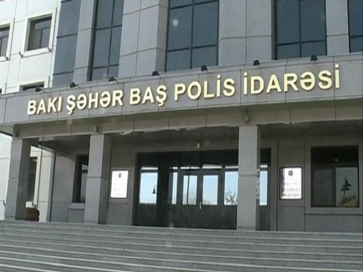 BŞBPİ: Razılaşdırılmamış aksiyaların qarşısı polis tərəfindən alınacaq
