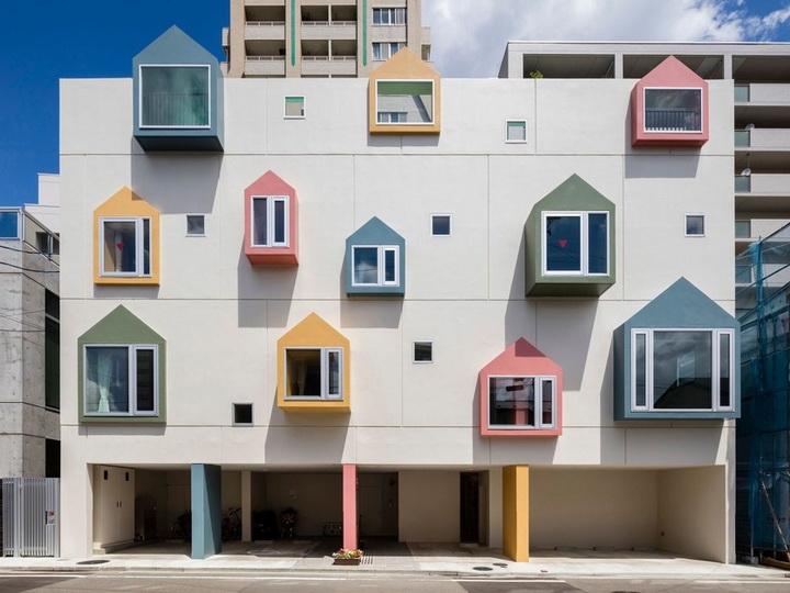 Топ-10 самых необычных детских садов мира - ФОТО