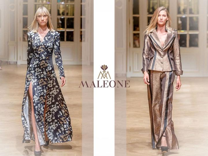 """""""Maleone"""" multibrend butiki təqdim edir: Made in Azerbaijan – FOTO – VİDEO"""