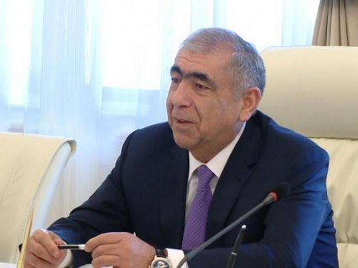 Салех Мамедов примет жителей трех районов Азербайджана