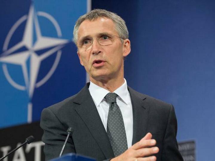Столтенберг:  НАТО обеспокоено ситуацией в нагорно-карабахском конфликте