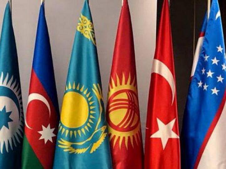 В Баку проходит заседание Тюркского совета