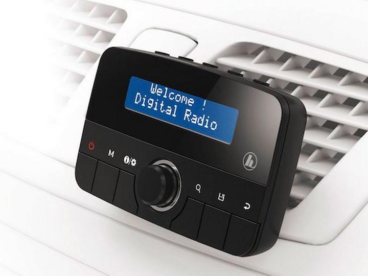 Тестовое вещание цифрового радио в Баку и на Абшеронском полуострове прошло успешно