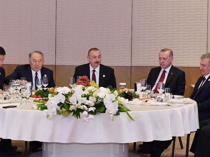 Исторический саммит: каким лидеры видят будущее тюркского мира?
