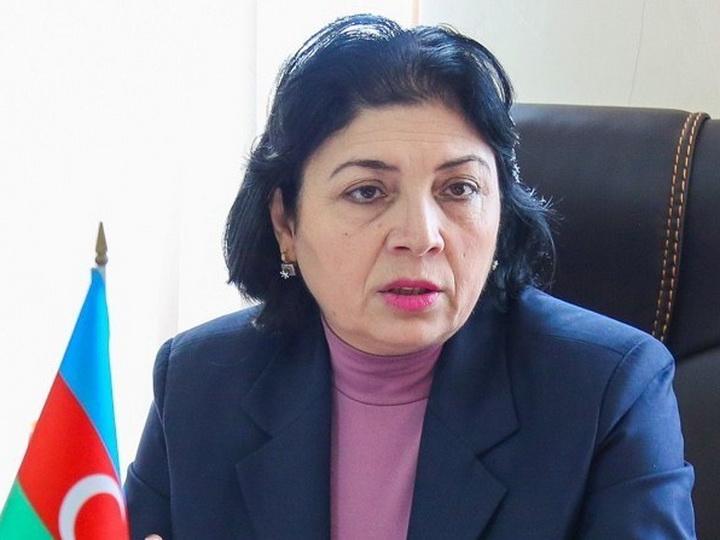 Вниманию Саялы Садыговой: запрет на имена противоречит законодательству Азербайджана
