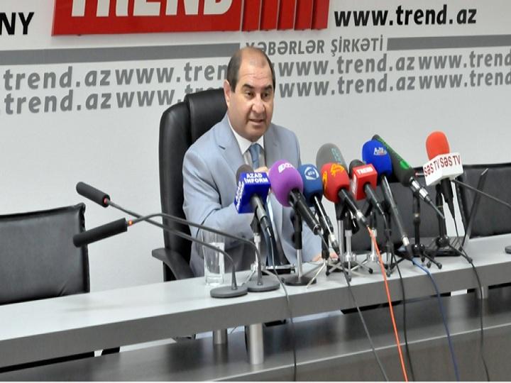 Faşizm bütün erməni elitası üçün birləşdirici materiyadır – Mübariz Əhmədoğlu